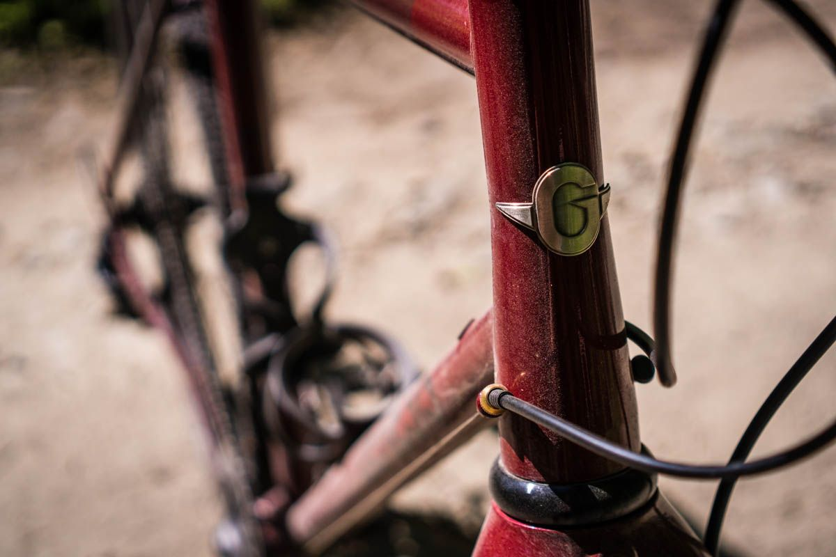 Genesis Fugio 1x Bike Reviews Bike Things To Come