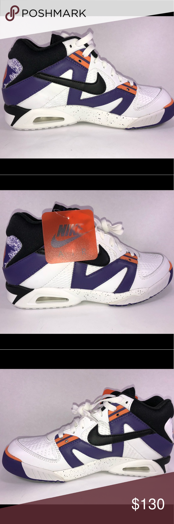 timeless design 93bfa 89653 Nike Air Tech Challenge 3 OG Andre Agassi Sneakers New Without Box Never  Been Worn See Pictures For Details. Nike Air Tech Challenge 3 Agassi Club  Voltage ...