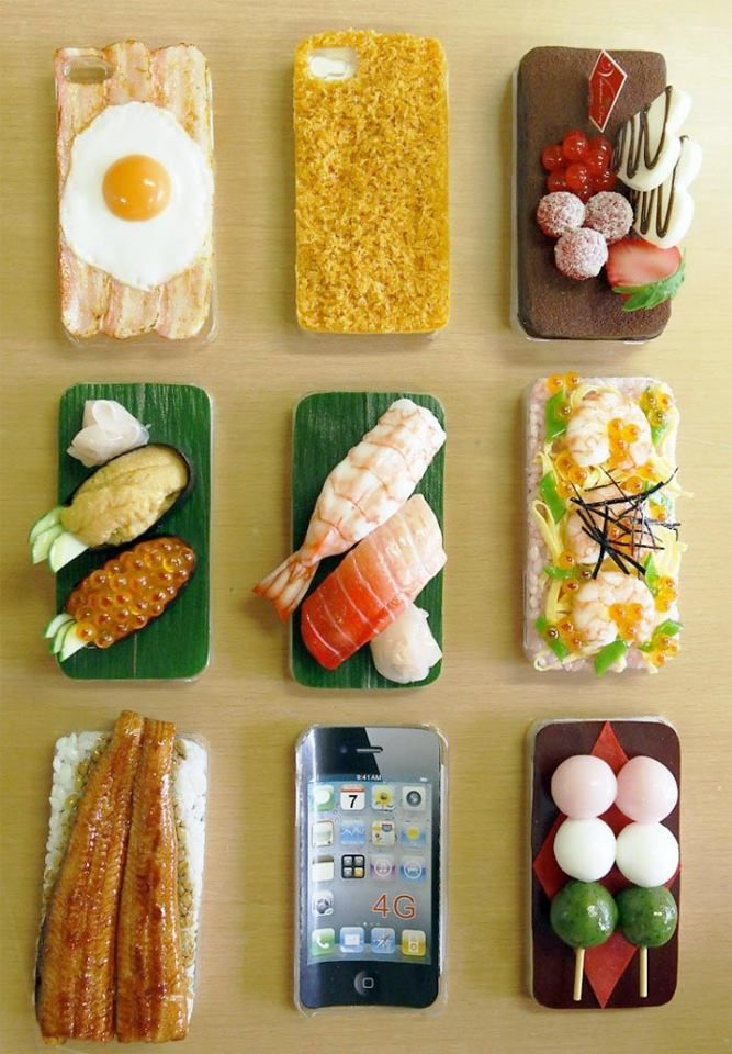 Cool iPhone cases -- Curated by BB Media Team Accounts   #315 - 11605 227 St, Maple Ridge, BC V2X 2L6 Canada   866-417-0035