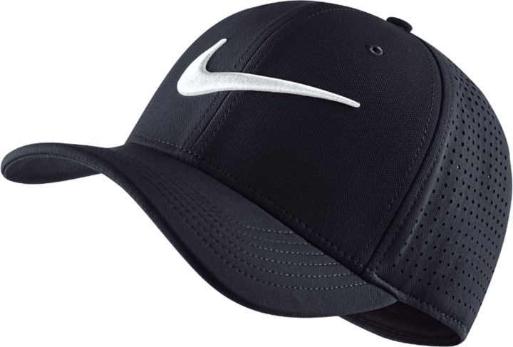 11967cbc908 Nike Vapor Classic 99 SF Fitted Hat