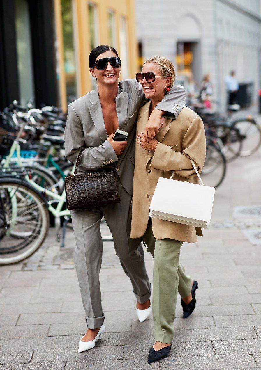 Modetrends 2019 Das sind die Fashion Must haves