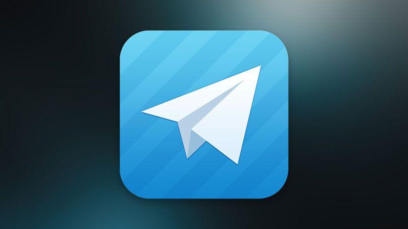 12 مليار رسالة في اليوم الواحد عبر تيليجرام