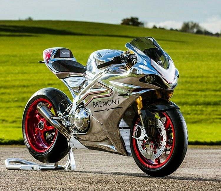 The Sport Bike Returns: 2018, Norton V4 RR For Isle O Mann TT?. John Mcguinness On
