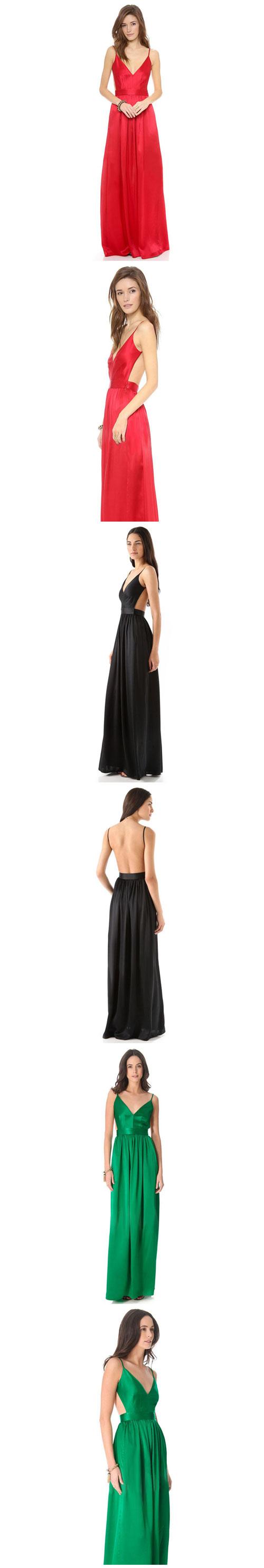 Cut out low back long dress maxi dress pinterest dresses long