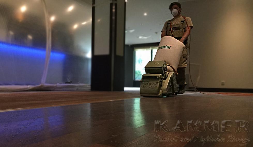 Fußboden Renovieren ~ Verlegen und renovieren von parkett kammer parkett und fussboden