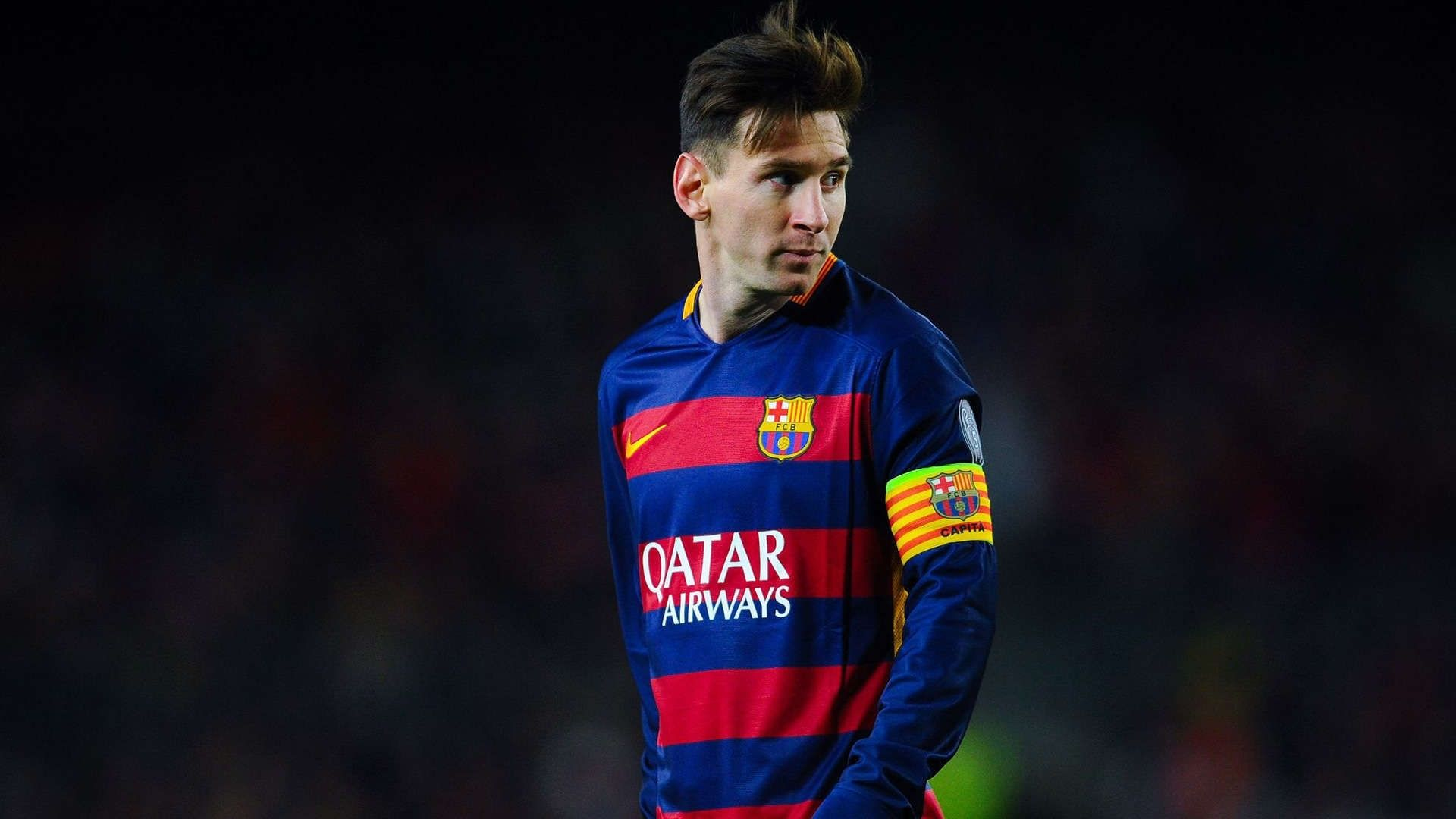 10 New Messi Hd Wallpapers 2016 Full Hd 1080p For Pc Desktop Lionel Messi Wallpapers Lionel Messi Messi