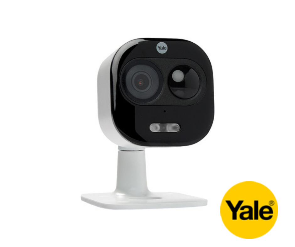 New Now On Site The Yale All In One Camera Combining A