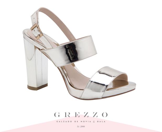 23a5e86057 Hermosos zapatos de fiesta Grezzo