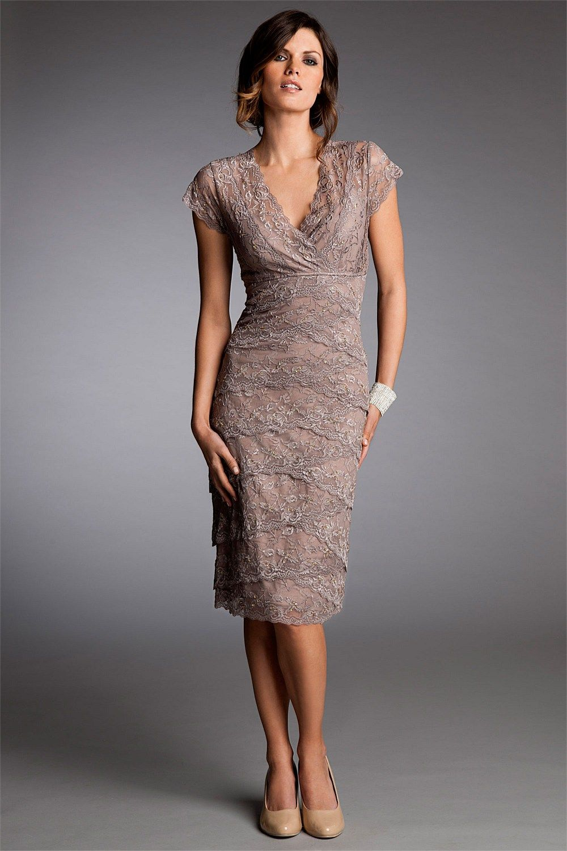 d9bc03fbb7 Grace Hill Dresses - Brands - Grace Hill Lace Layered Dress - EziBuy  Australia