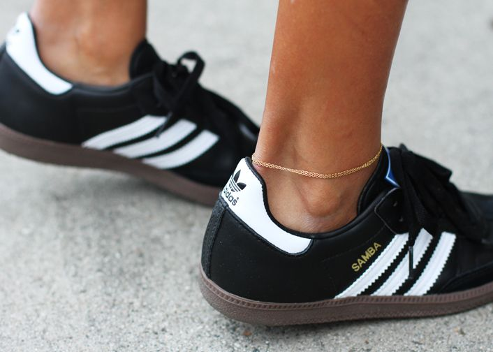 Adidas Samba Vestiti Cuoio Originali Classico Scarpe Vestiti Samba Pinterest 4ed6fc