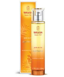 weleda parfym recension