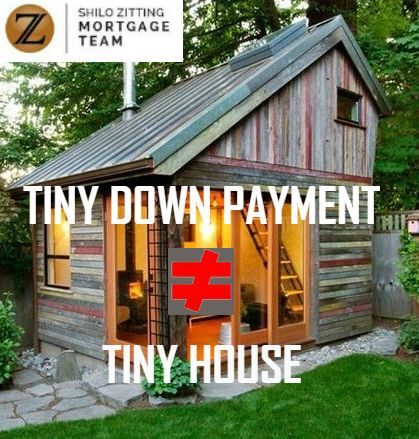 1 100 Financing That S Right 0 Down Payment 2 1 Of The Sales Price Required As Your Down Paymen First Time Home Buyers Mortgage Preapproved Mortgage