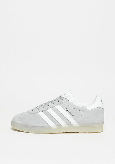adidas Gazelle milkygrey online bei SNIPES | schuhe | Schuhe ...