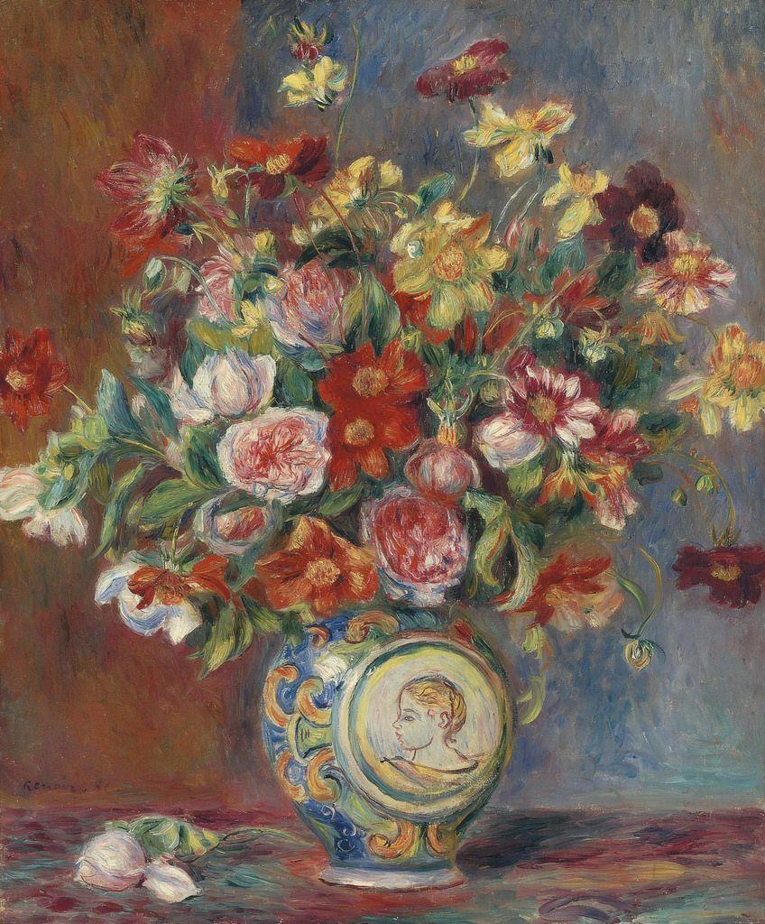 1000 images about art on pinterest renoir pierre auguste renoir and monet