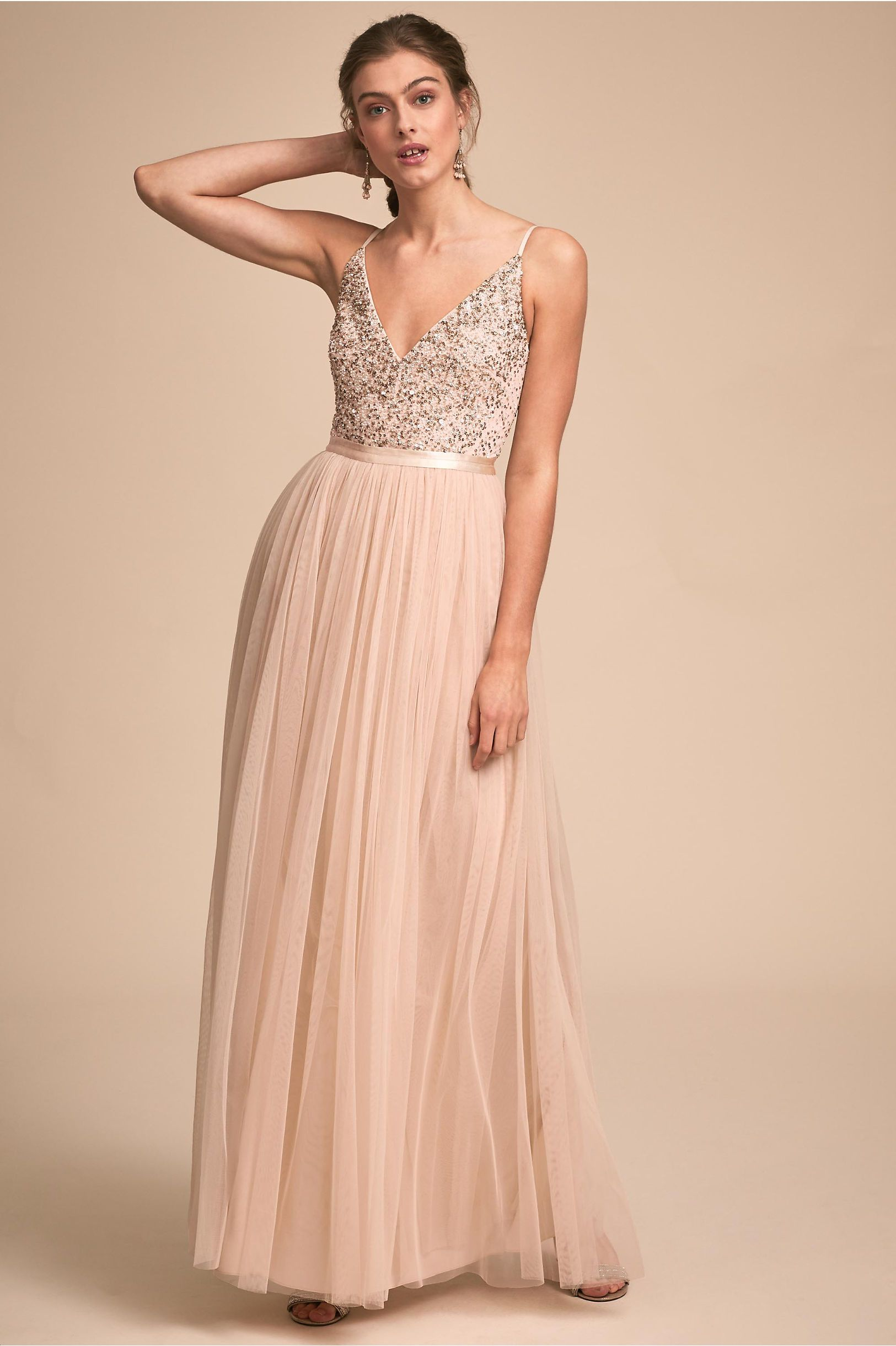 f8619b633b90 Avery Dress in 2019 | Bridesmaids | Bhldn bridesmaid dresses ...