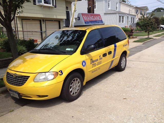 Dawson Taxi Cab Of Baldwin Taxi Service Taxi Taxi Cab