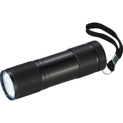 Natico LED Flashlight