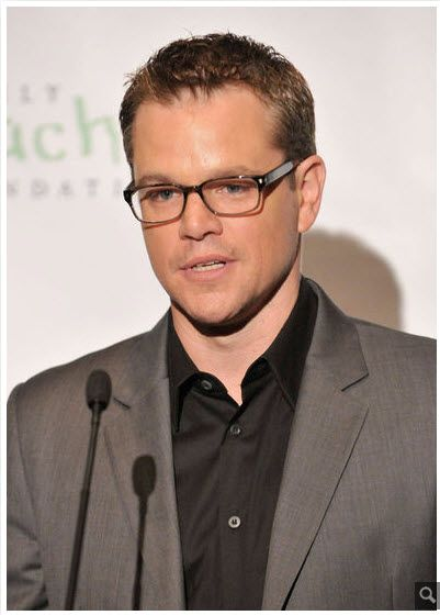 389374ded4 Matt Damon Lookmatic s trendy