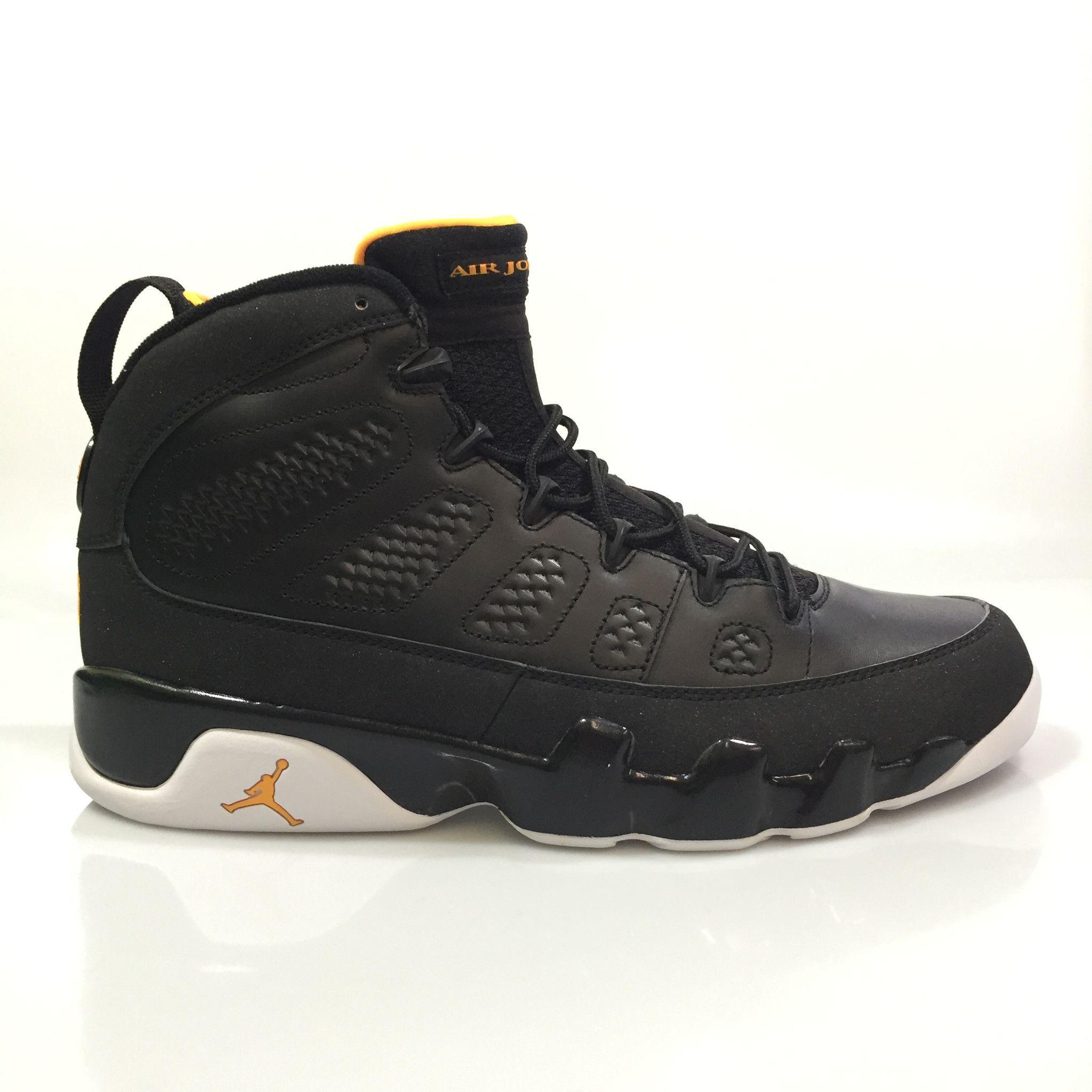 Air Jordan 9 \