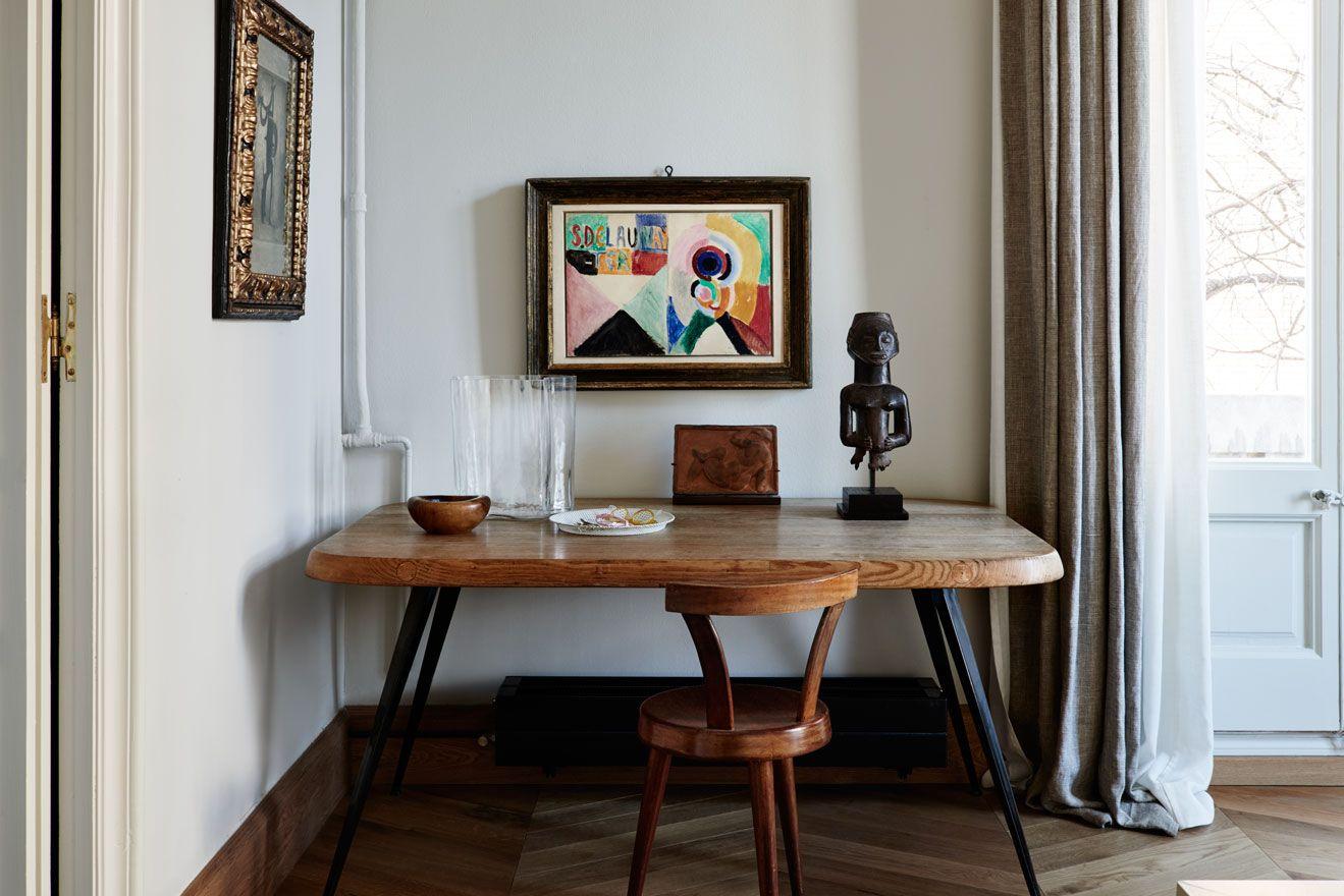 Kinfolk book i design interieur