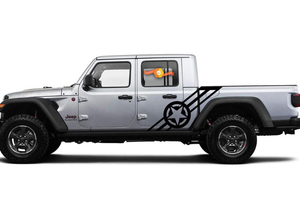 pin en jeep decals