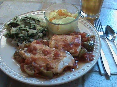 Greek Meal In Thirty Minutes Youtube Greek Recipes Food