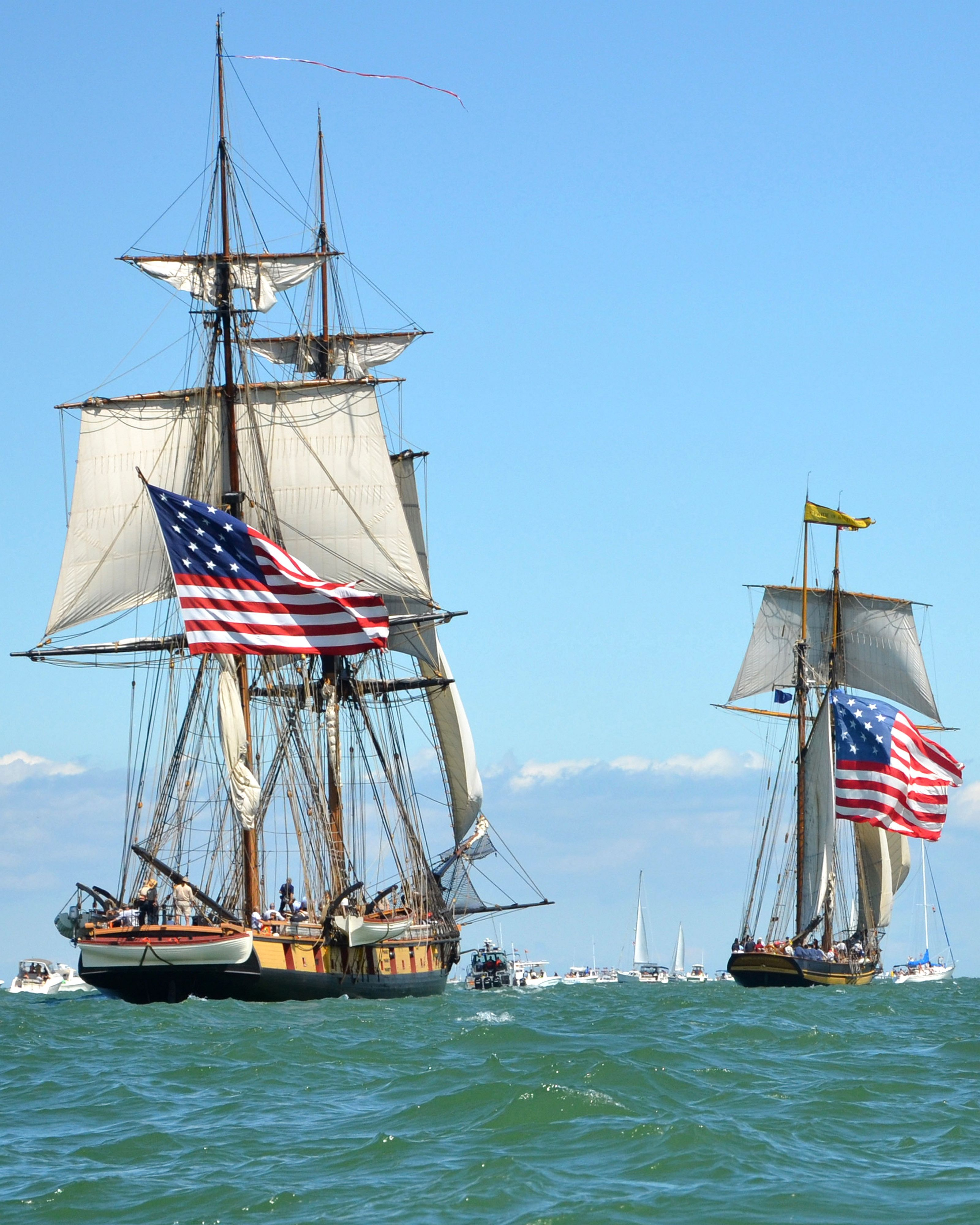 And The Winner Is The 2013 Battle Of Lake Erie Digital Photo Contest Tall Ships Old Sailing Ships Sailing Ships