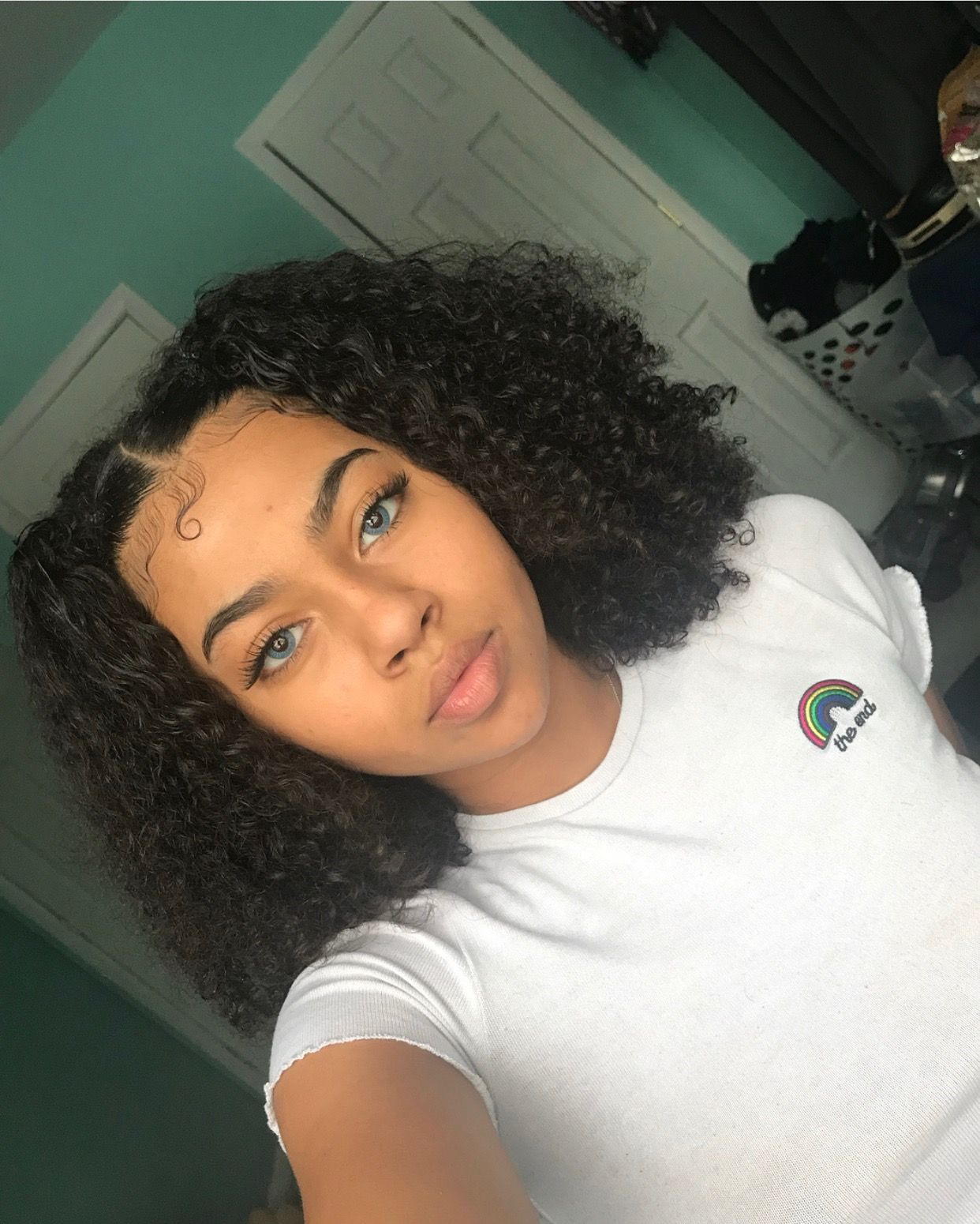 Pin by kashya jackson on hair and beauty pinterest baddies