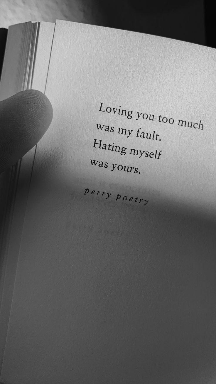 Folgen Sie Perry Poetry auf Instagram für tägliche Gedichte. #poem #poetry #poems #quotes ...