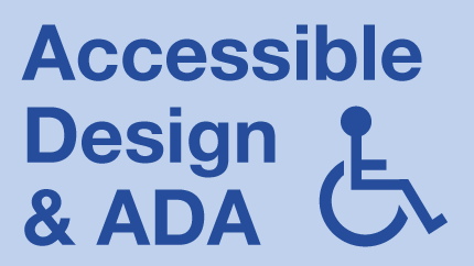 Building And Accessibility Codespractice Archtoolbox Com Us Department Of Justice Design Guidelines General Services Administration