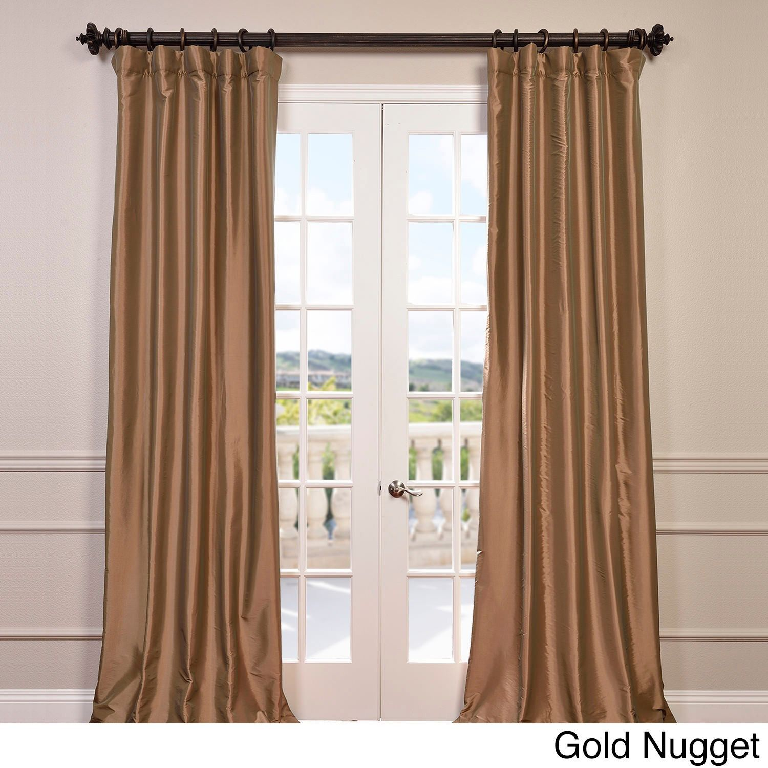 drapes of insulated splatter by bedroom this room two gold pin curtain thermal grommet print curtains new blackout panel love living set