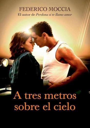 3 Metros Sobre El Cielo 3 Online Subtitrat In Romana