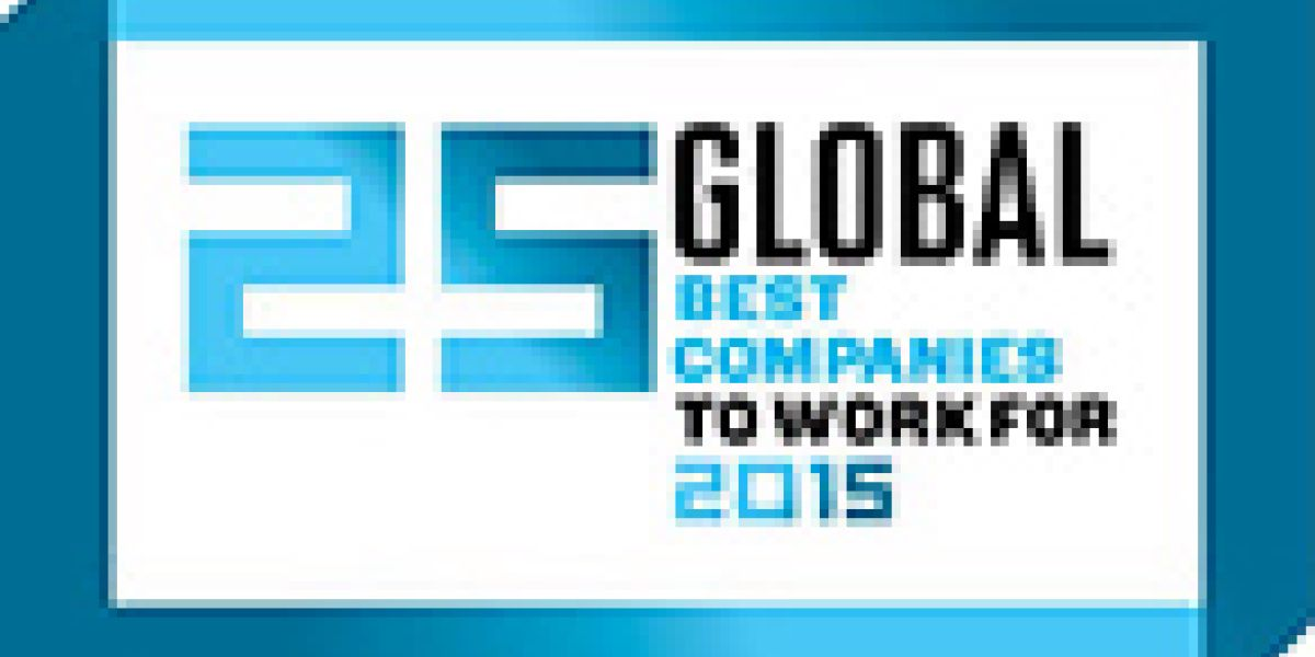 25 Best Global Companies to Work For https//baskethire