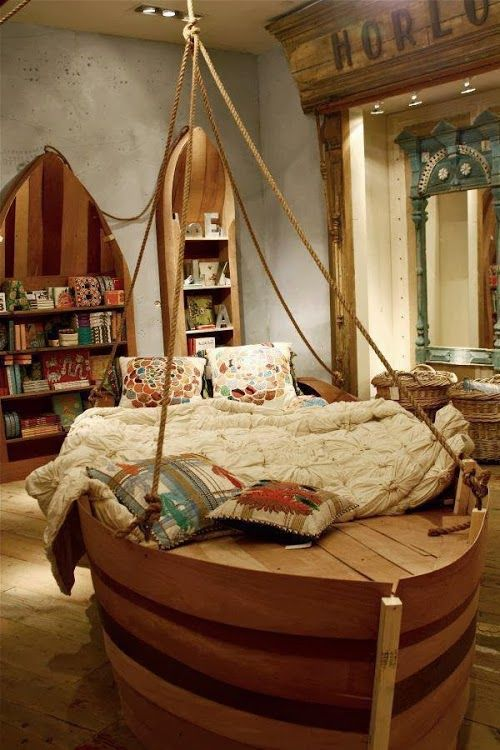 Themed Bedroom Ideas For Your Little Boy!
