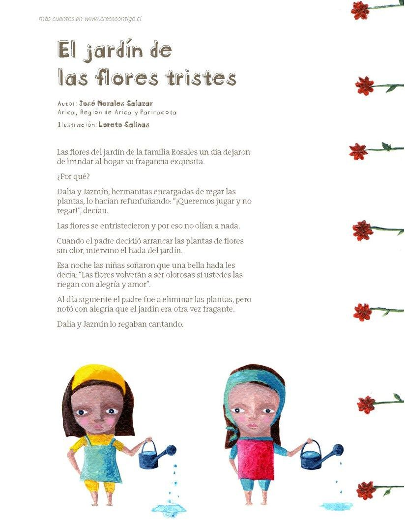 9 Ideas De Cuentos Infantiles Poemas Infantiles Cuentos Cuentos Cortos Para Imprimir