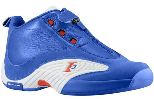 Top 10 Allen Iverson Sneakers Of All Time | Allen iverson