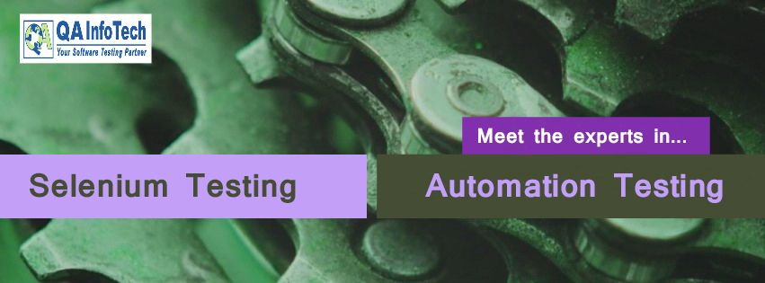 """Read this interesting blog: """"Unleashing new automation opportunities with Selenium"""" at http://qainfotech.com/unleasing-new-automation-opportunities-with-selenium/"""