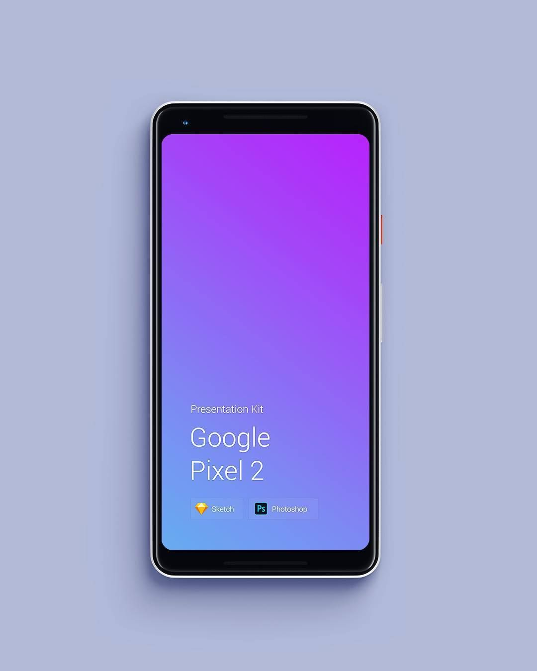 Google Pixel 2 Mockups For Sketch And Ps We Know It S Something You Ve Been Waiting For Download Now Bun Sketch Photoshop Iphone Mockup Google Pixel