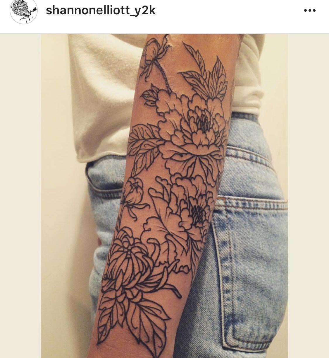 Lower Tattoo Sleeve: Tattoos, Forearm Tattoo Design