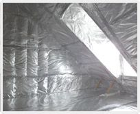 Super Attic Shield By Hms Home Technology Save Energy Siding Options