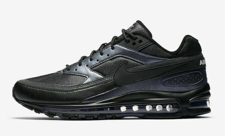 eBay Sponsored) Nike Air Max 97BW Men's Running Shoes