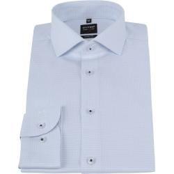 Photo of Olymp shirt Lvl 5 design light blue Olymp