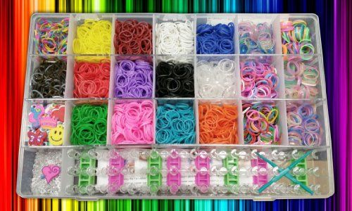 Deluxe Educational Bundle Kit & Loom... for only $29.99