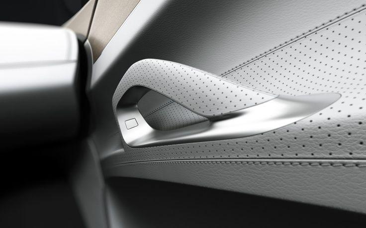 Car Door Handle Detail Interiors Pinterest Cars Detail And