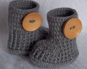 baby boots! ahh!