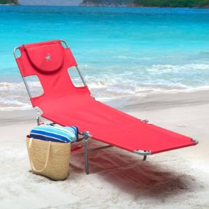 Marvelous Best Tanning Lounge Chair