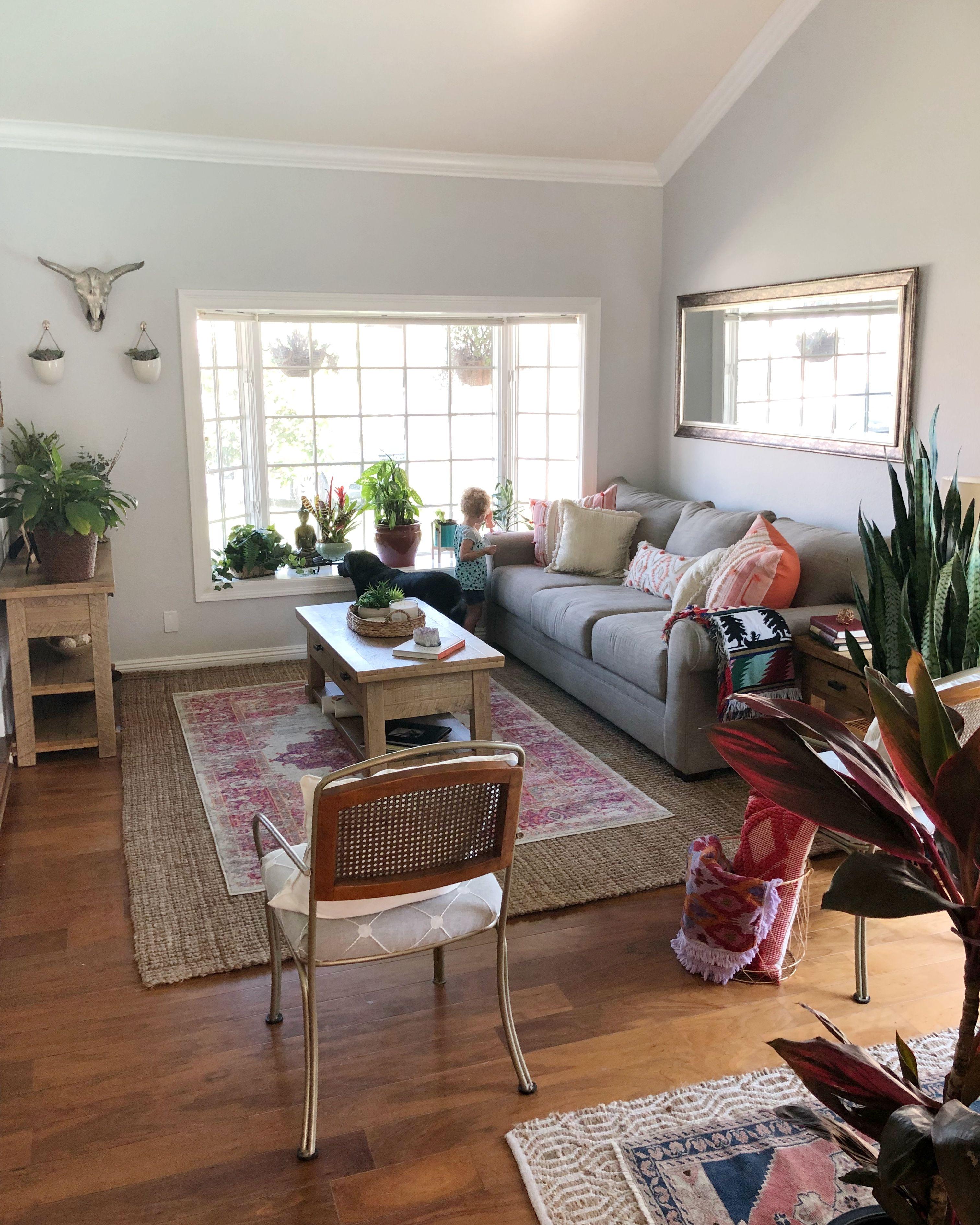 Layering Rugs Family Room Decor Luxury Living Room Family