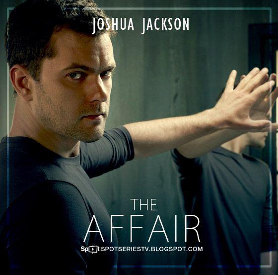 Joshua Jackson (Fringe) retonará à TV em série da Showtime, saiba qual. Confira: http://spotseriestv.blogspot.com.br/2013/08/joshua-jackson-fringe-retorna-tv-serie-showtime.html #Fringe #SHO #TheAffair The Affair Peter Bishop