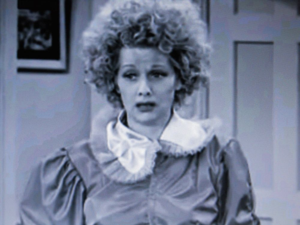 I Love Lucy Costumes-In Remembrance Of Her 100th Birthday!