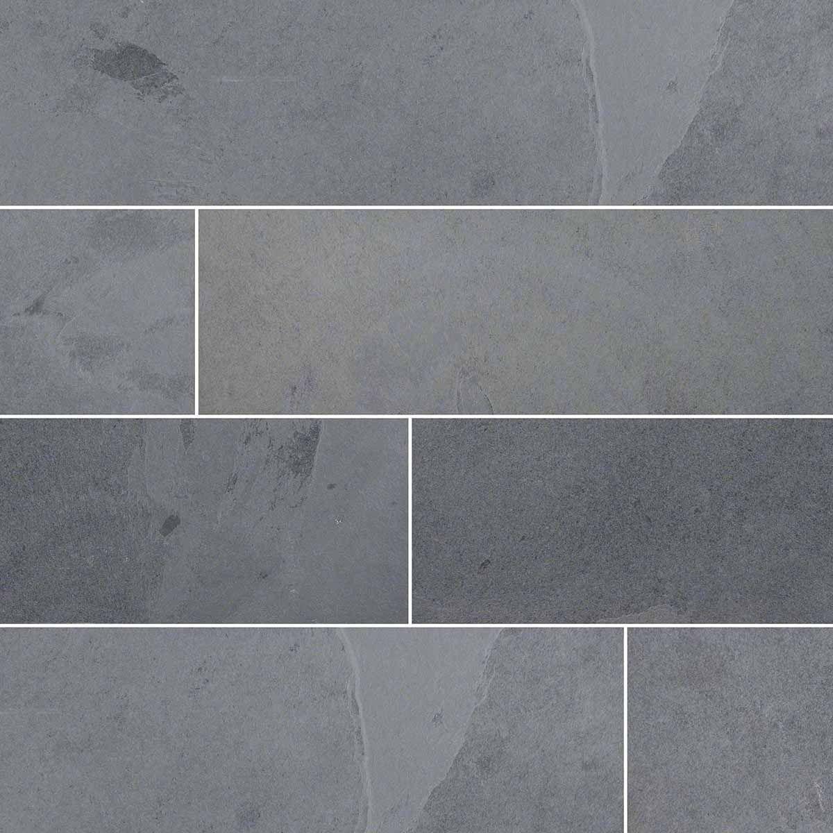 slate floor texture. Montauk Black Slate - Comes In Gauged Floor Texture W